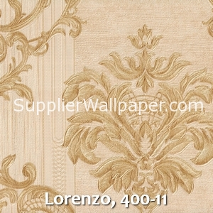 Lorenzo, 400-11