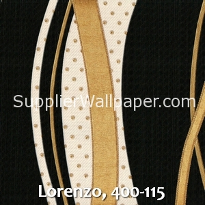Lorenzo, 400-115