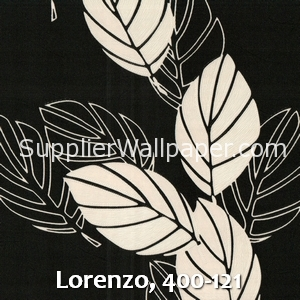 Lorenzo, 400-121