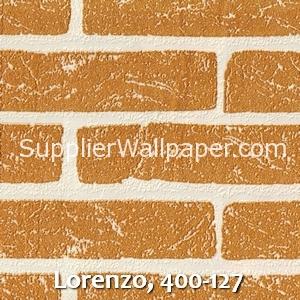 Lorenzo, 400-127