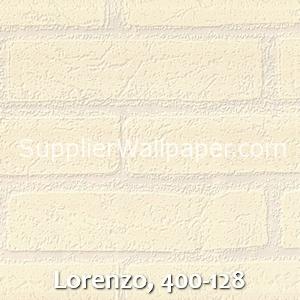 Lorenzo, 400-128