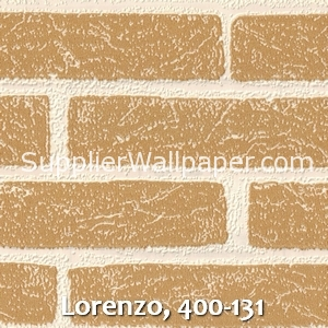 Lorenzo, 400-131