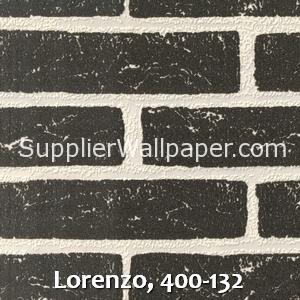 Lorenzo, 400-132
