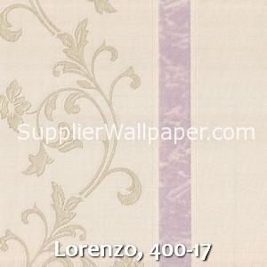 Lorenzo, 400-17