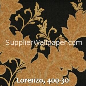 Lorenzo, 400-30