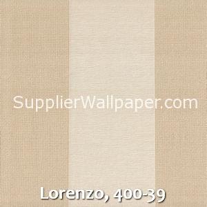 Lorenzo, 400-39