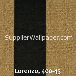 Lorenzo, 400-45