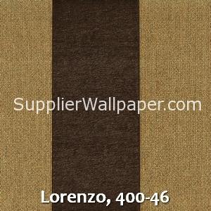 Lorenzo, 400-46