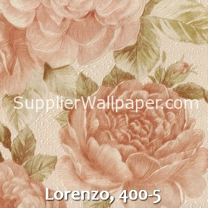 Lorenzo, 400-5