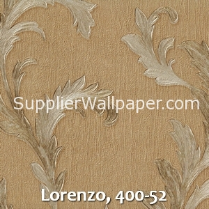 Lorenzo, 400-52