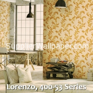 Lorenzo, 400-53 Series