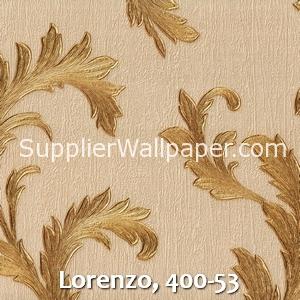 Lorenzo, 400-53