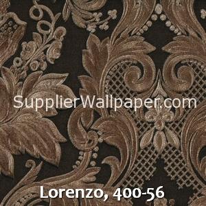 Lorenzo, 400-56