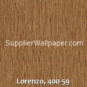 Lorenzo, 400-59