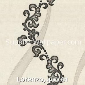 Lorenzo, 400-61