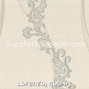 Lorenzo, 400-63