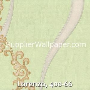 Lorenzo, 400-66