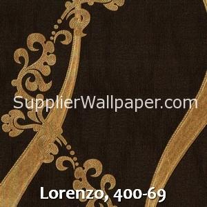 Lorenzo, 400-69