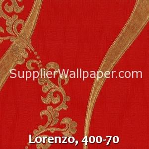 Lorenzo, 400-70
