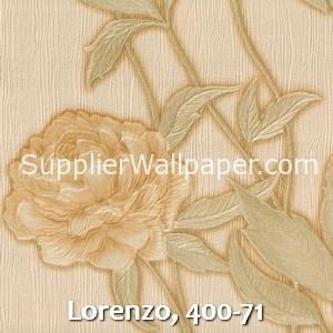 Lorenzo, 400-71