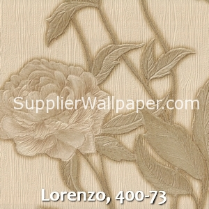 Lorenzo, 400-73
