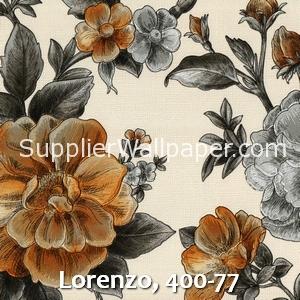 Lorenzo, 400-77