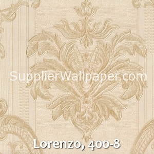 Lorenzo, 400-8