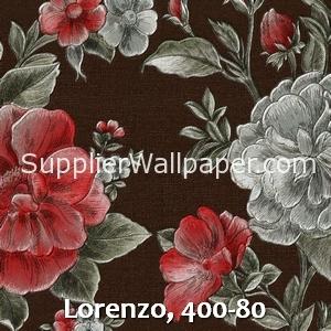 Lorenzo, 400-80