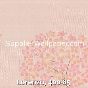 Lorenzo, 400-85