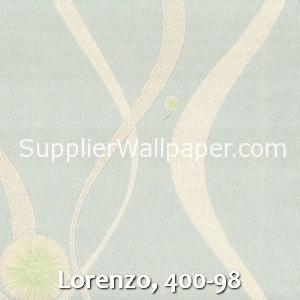 Lorenzo, 400-98