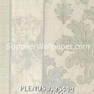 PLENUS 2, 2544-1