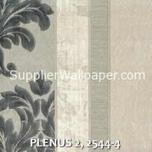 PLENUS 2, 2544-4