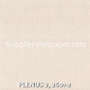PLENUS 2, 2601-2