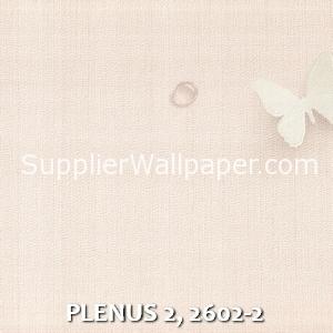 PLENUS 2, 2602-2