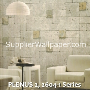 PLENUS 2, 2604-1 Series