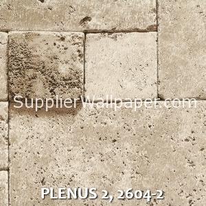PLENUS 2, 2604-2