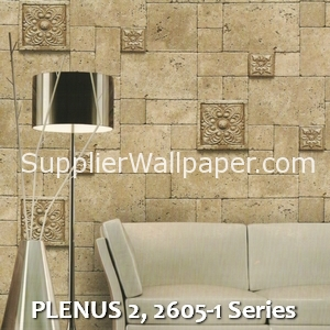 PLENUS 2, 2605-1 Series