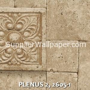 PLENUS 2, 2605-1