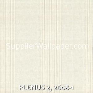 PLENUS 2, 2608-1