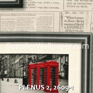 PLENUS 2, 2609-1