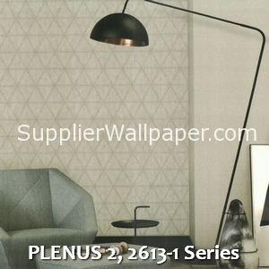 PLENUS 2, 2613-1 Series