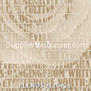PLENUS 2, 2615-2