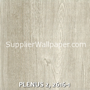 PLENUS 2, 2616-1