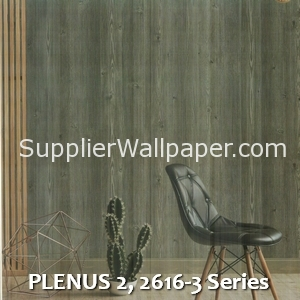 PLENUS 2, 2616-3 Series