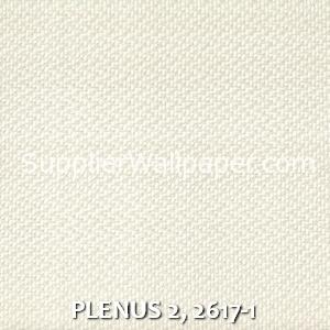 PLENUS 2, 2617-1