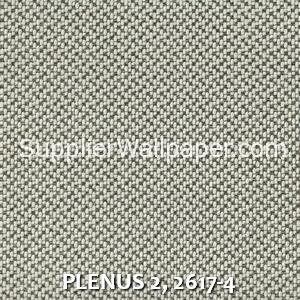 PLENUS 2, 2617-4