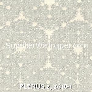 PLENUS 2, 2618-1