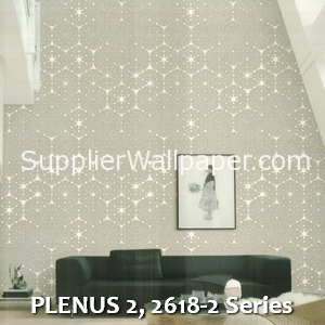 PLENUS 2, 2618-2 Series