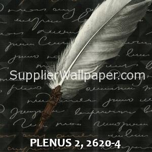 PLENUS 2, 2620-4