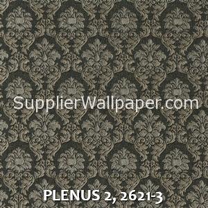 PLENUS 2, 2621-3